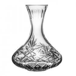 Karafka kryształowa do wina wody (11522)