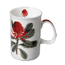 "Ashdene Kubek porcelanowy 15684 ""waratah"""