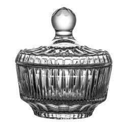 Bomboniera pojemnik kryształowy (11407)