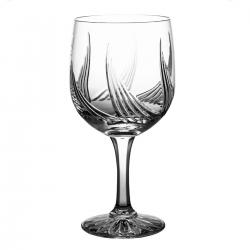 Kieliszki kryształowe do wody lub wina 6 szt 6642