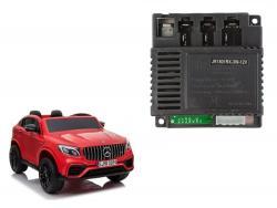 Centralka moduł JR1801RX-3W-12V do pojazdu XMX608