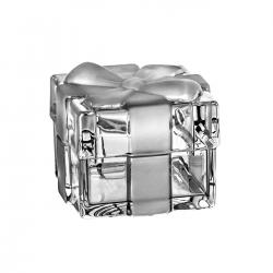 Kryształowa kaseta na biżuterię (05962)