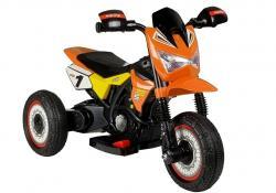 Pojazd na Akumulator GTM2288-A Pomarańczowy