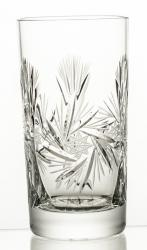 Szklanki kryształowe 6 sztuk highball long drink