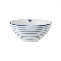 Laura Ashley 16cm miseczka porcelanowa W178254 Candy Stripe 0,72 l.