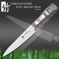 Tamahagane TK1108-DPS Petty 120mm