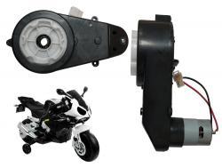 Silnik 12V 12000 RPM do pojazdu JT528