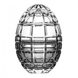 Bomboniera box jajo kryształowa (10524)
