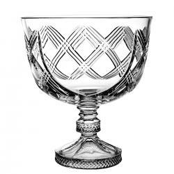 Owocarka puchar kryształowa 5071