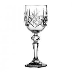 Kieliszki do sherry kryształowe 6 sztuk 3597