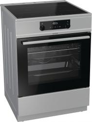 Gorenje EIT6355XPD Kuchnia elektryczna z płytą indukcyjną