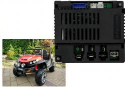 Centralka Moduł do auta na akumulator Buggy S2588