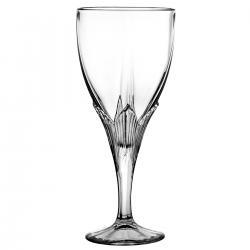 Kieliszki do wina kryształowe 6 sztuk 9953