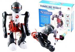 Zestaw Kreatywny Tumbling robot Przewraca się