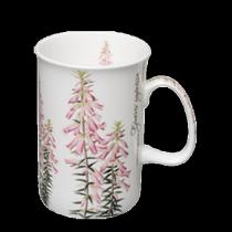 """Ashdene Kubek porcelanowy 15683 """"różowy wrzosiec"""""""