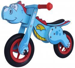 Milly Mally Rowerek Biegowy Dino Mini Blue