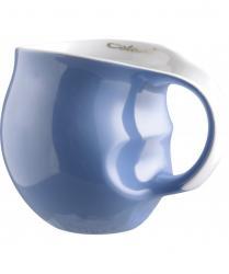 Colani kubek z uchwytem 0,28L blue