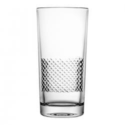 Szklanka do napojów kryształowa Kultowe Formy 4339