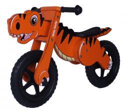 Milly Mally Rowerek Biegowy Dino Orange