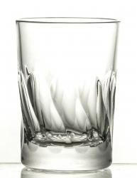 Szklanki kryształowe do kawy 6 sztuk (12223)