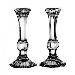 Komplet 2 sztuk świeczników kryształowych 2885