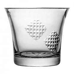 Szklanka kryształowa do napojów łatki 08727