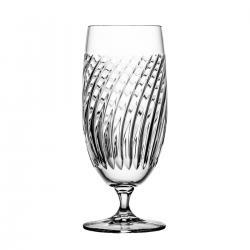 Kielichy Pokale kryształowe do piwa 6 sztuk Linea 6734