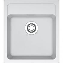 Franke Mythos MTG 610-45 Fragranit+ Biały polarny