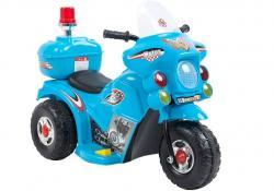 Motor na akumulator LL999 Niebieski
