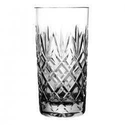 Szklanki kryształowe long drink 6 sztuk 8537