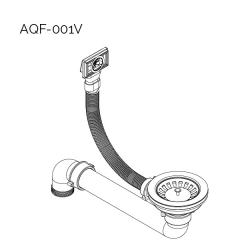 Aquasanita AQF-001V