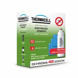 Wkłady uzupełniające Thermacell 48h