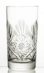 Szklanki kryształowe 6 sztuk long drink