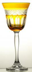 Kieliszki do wina kolorowe 6 sztuk (18746)