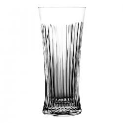 Szklanki pokale long drink do piwa kryształ 6 sztuk 08904