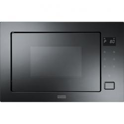 Kuchenka mikrofalowa FRANKE FMW 250 CR2 G BK Czarne szkło