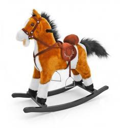 Milly Mally Koń Mustang jasny brąz