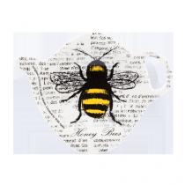 """Ashdene Ociekacz na herbatę 90483 """"pszczółki"""""""