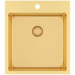 Aquasanita Aira AIR100X-G Gold