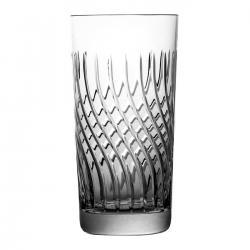 Szklanki long drink kryształowe 6 sztuk Linea (10498)
