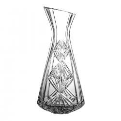 Karafka kryształowa do wina wody Etno 8166