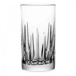 Szklanki kryształowe do soku napojów 6 sztuk (04343)