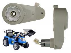 Silnik + Przekładnia 12V 13500RPM do ZP1005