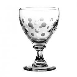 Kieliszki pucharki kryształowe 6 sztuk 4244