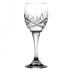 Kieliszki kryształowe do wina 6 sztuk 4163