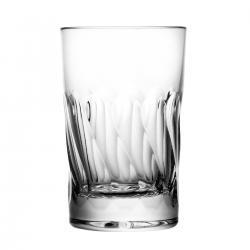 Szklanki kryształowe do kawy herbaty 6 sztuk 2230