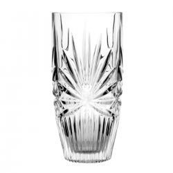 Szklanki kryształowe long drink 6 sztuk 4410