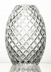 Wazon dozownik kryształowy CARO (14137)