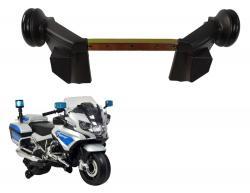Kółka boczne treningowe do motoru BMW R1200