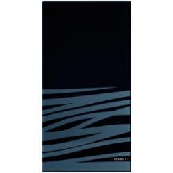SCHOCK Deska szklana Premium czarna - DOSTAWA GRATIS